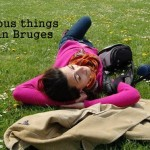 3 vicious things to do in Bruges