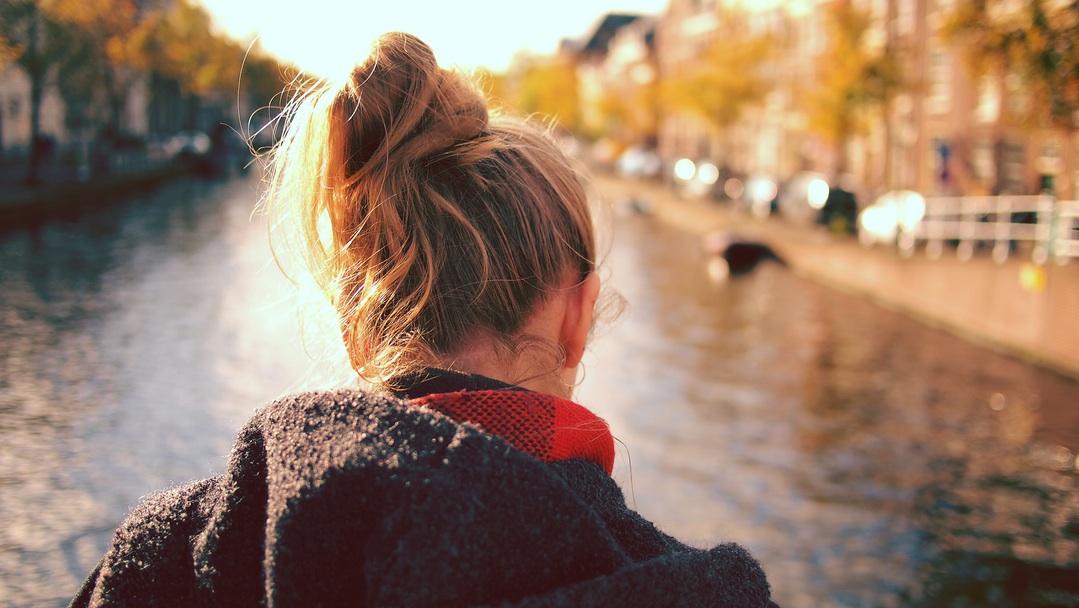 Perché un viaggio è meglio dell'amore.