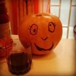 Cedo ad Halloween perché….
