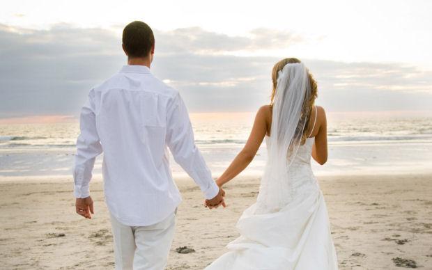 5 buoni motivi per sposarsi 'altrove'