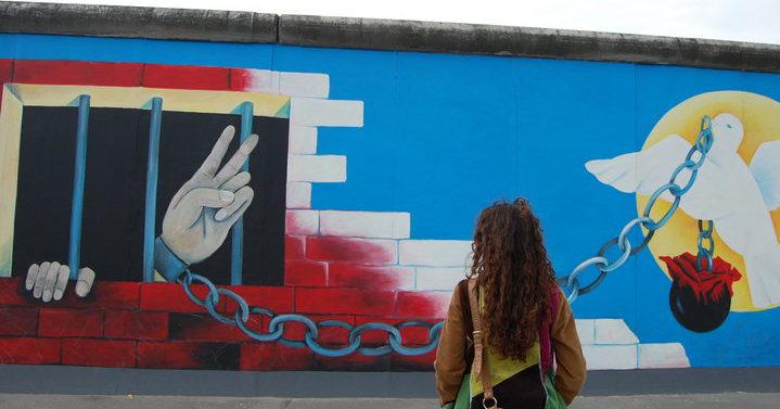 Città per artisti: Berlino