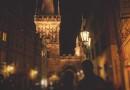 Praga mercatini di natale in my suitcase