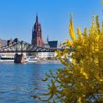 7 modi di vivere Francoforte