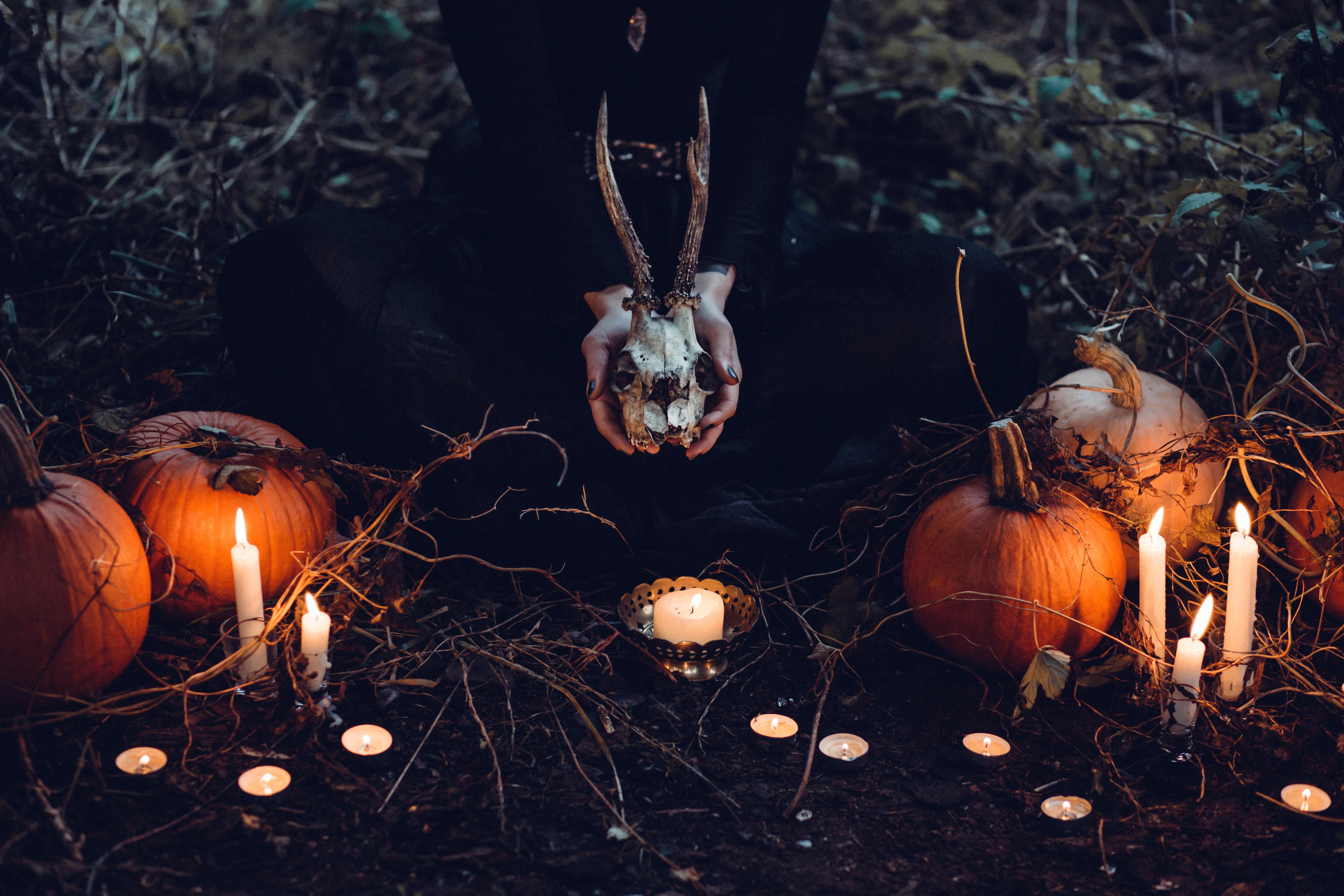cose da sapere su halloween - vera storia - sabrinabarbante - In my suitcase