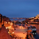 3 wineries to taste a good Port wine in Oporto
