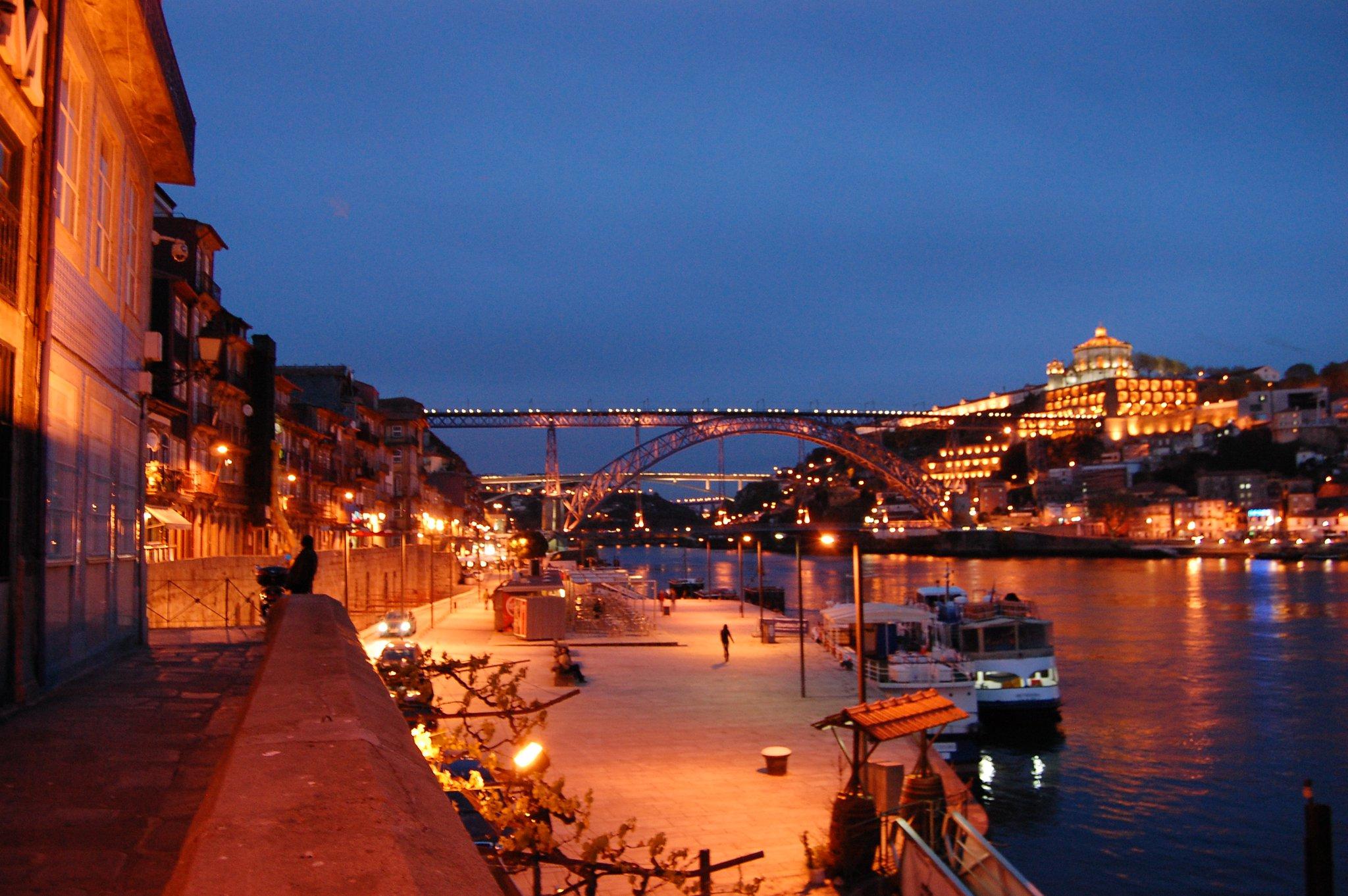 viaggio autunno 2020 Porto
