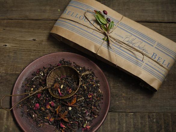 Tea store del mondo. Eccone 4 belli belli belli!