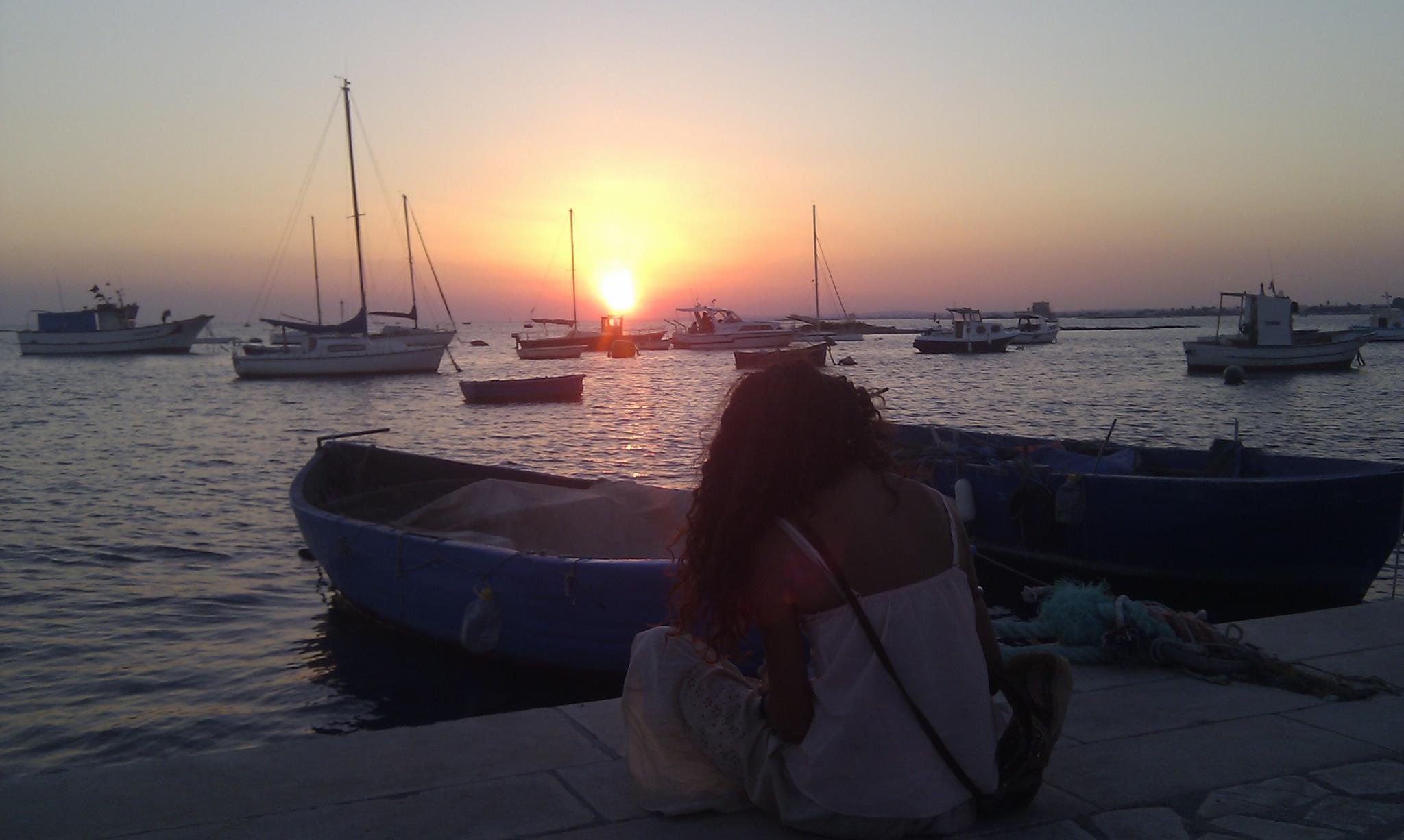 Perché un viaggio da sola fa dimenticare le pene d'amore? 5 motivi.