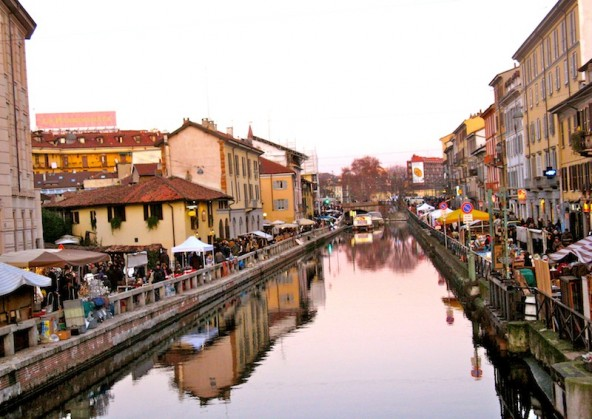 5 things they won't tell you about Milan