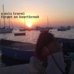 <p>5 reasons why a solo travel will make you forget a heartbreak</p>