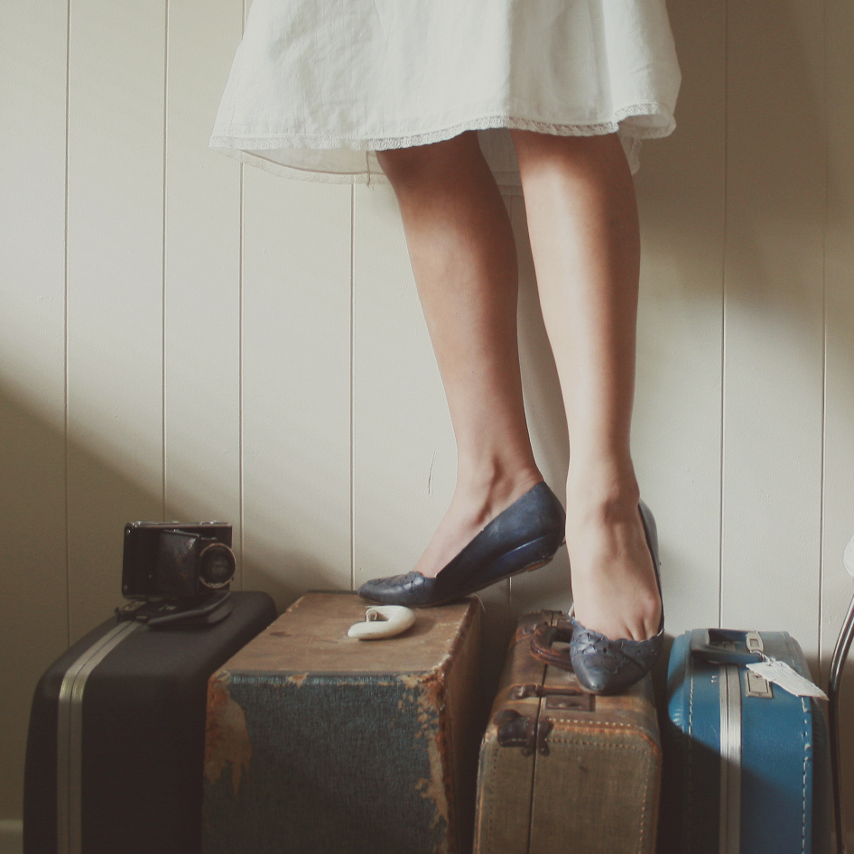 Quando 'ti salta' un viaggio: alternative al suicidio.