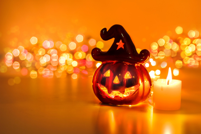 7 things maybe you don't know about Halloween