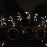 Festa delle Luci di Amsterdam