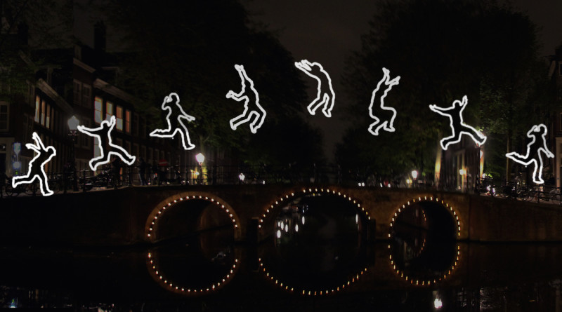 festa delle luci amsterdam