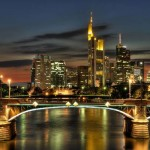 7 WAYS TO LIVE FRANKFURT