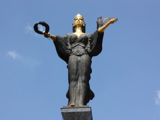 la-statua-di-santa-sofia
