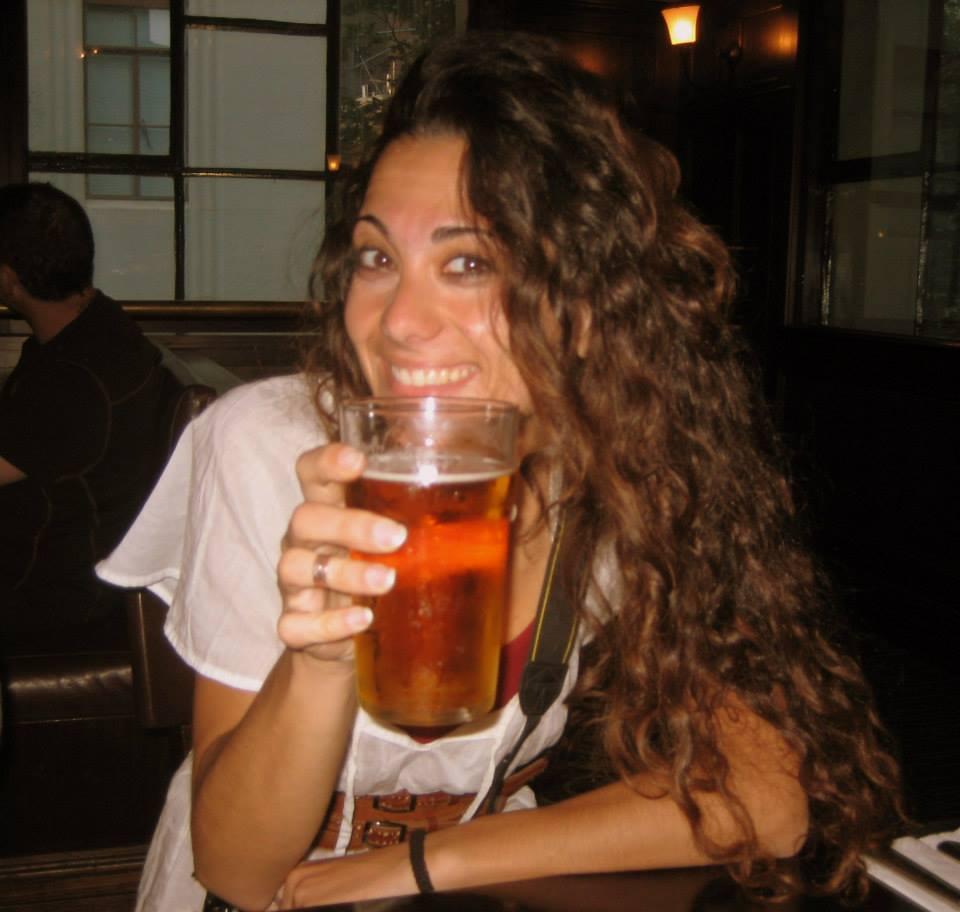 Birra in viaggio: ecco le mie preferite