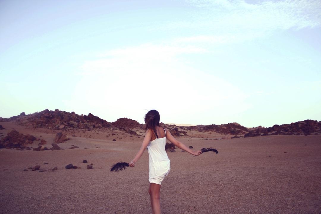 paura di viaggiare da sola