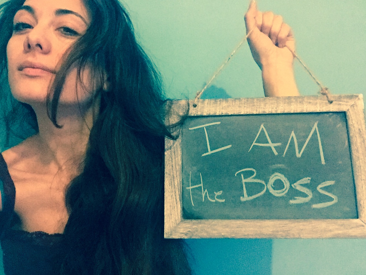 """""""I am a blogger"""": how and why this sentence allowed me to make a living as a blogger."""