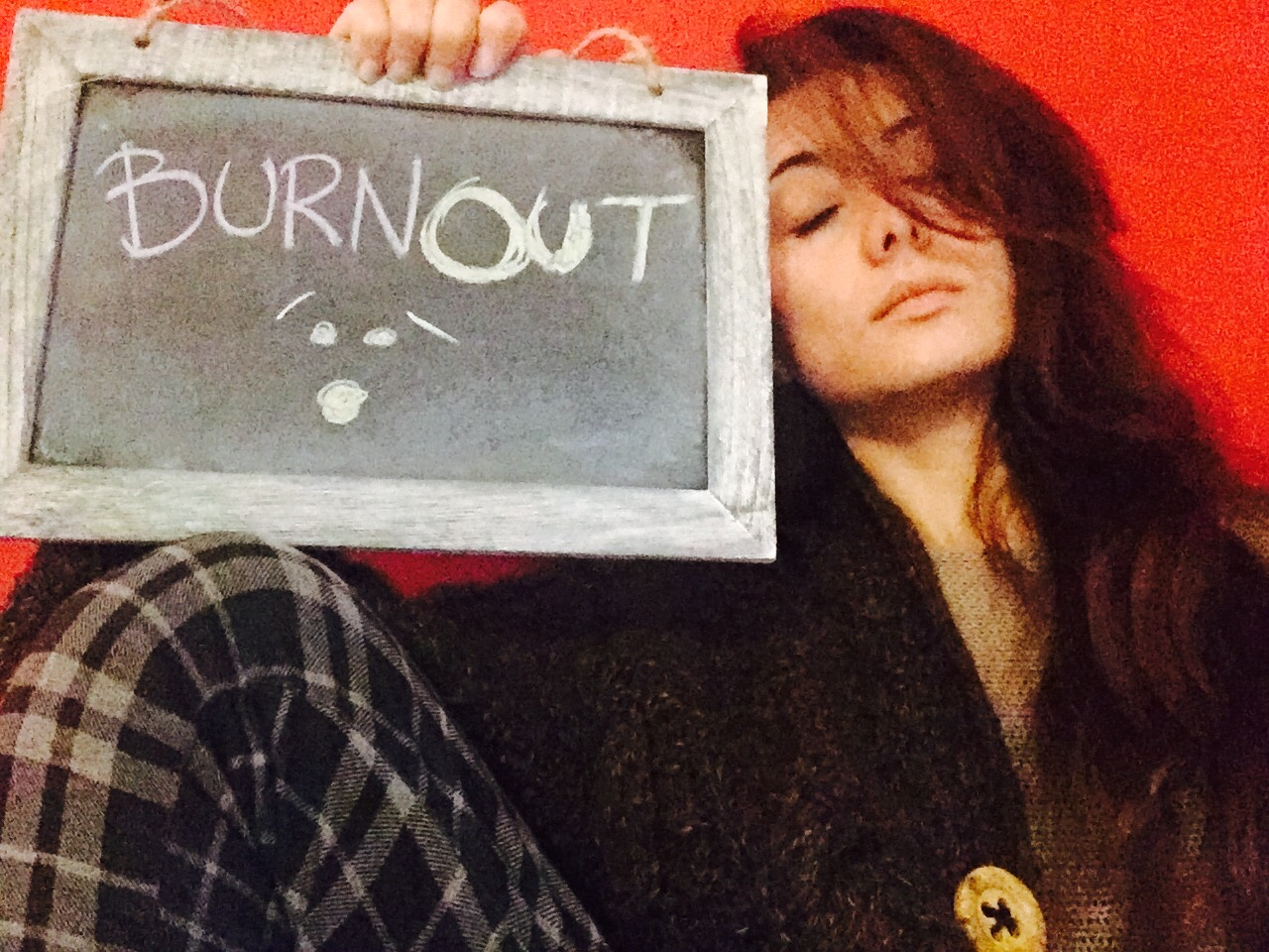 BLOGGINGBURNOUT: what is it and how to deal with it?