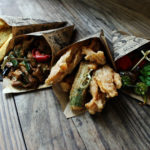 <p>My favourite Italian Veg Street Food</p>