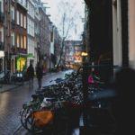 Come godersi un viaggio nonostante la pioggia