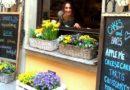 Shabby chic coffee & wine bar colazione a varsavia