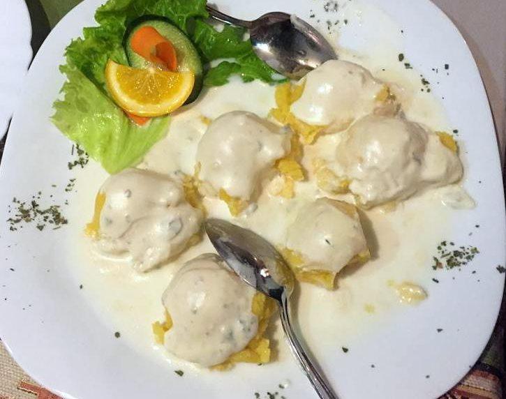 Cibo bosniaco e veg da assaggiare