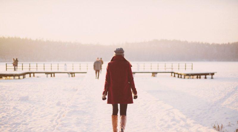 capi di abbigliamento per non avere freddo in viaggio