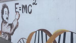 graffiti banzi Lecce