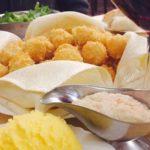 Cibi vegetariani e tipici che ho mangiato a Timisoara