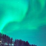 Vacanze in Lapponia, la terra di Babbo Natale e dell'Aurora Boreale