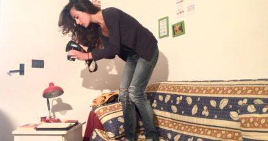 momenti ridicoli della vita di un blogger
