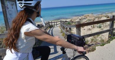fast travel sostenibile_muoversi in bici e a piedi