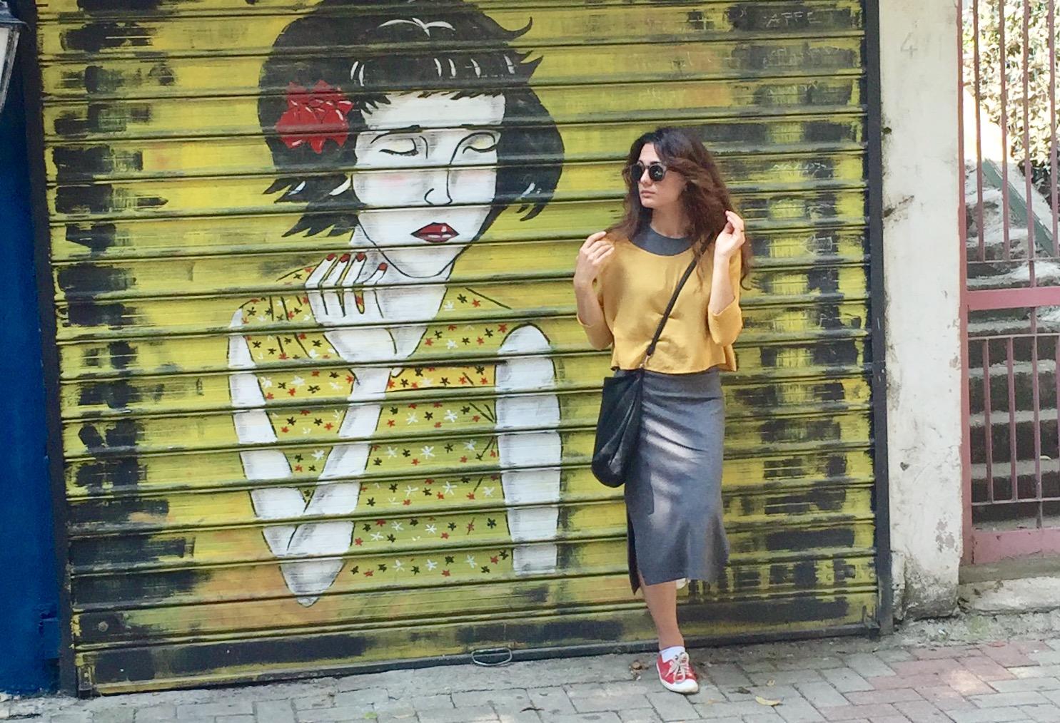 """Cose da vedere a Tirana, dalle più """"ovvie"""" alle più alternative."""