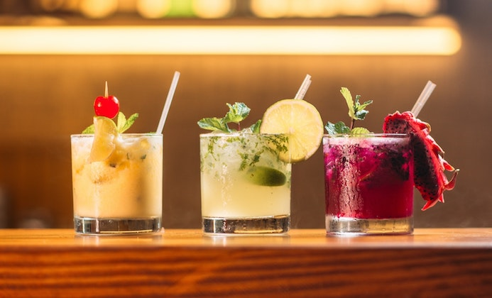 cocktail a lecce