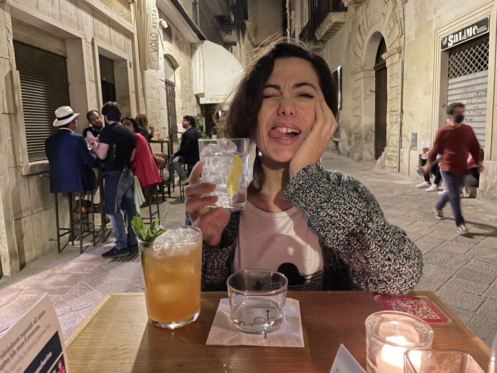 quanto basta Lecce pub dove bere a Lecce