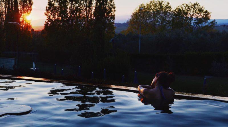 Fonteverde piscina panoramica