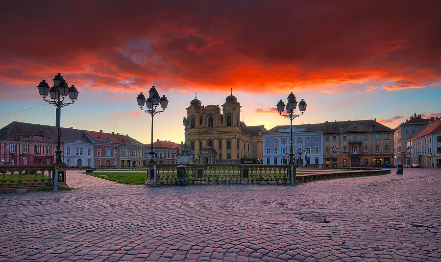 Che cosa vedere a Timisoara in 4 o 5 giorni