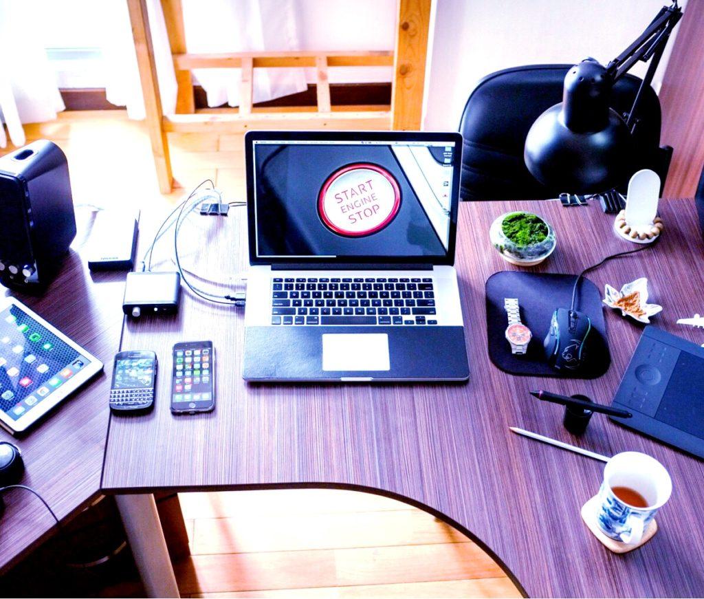 ufficio freelance coworking www.sabrinabarbante.com