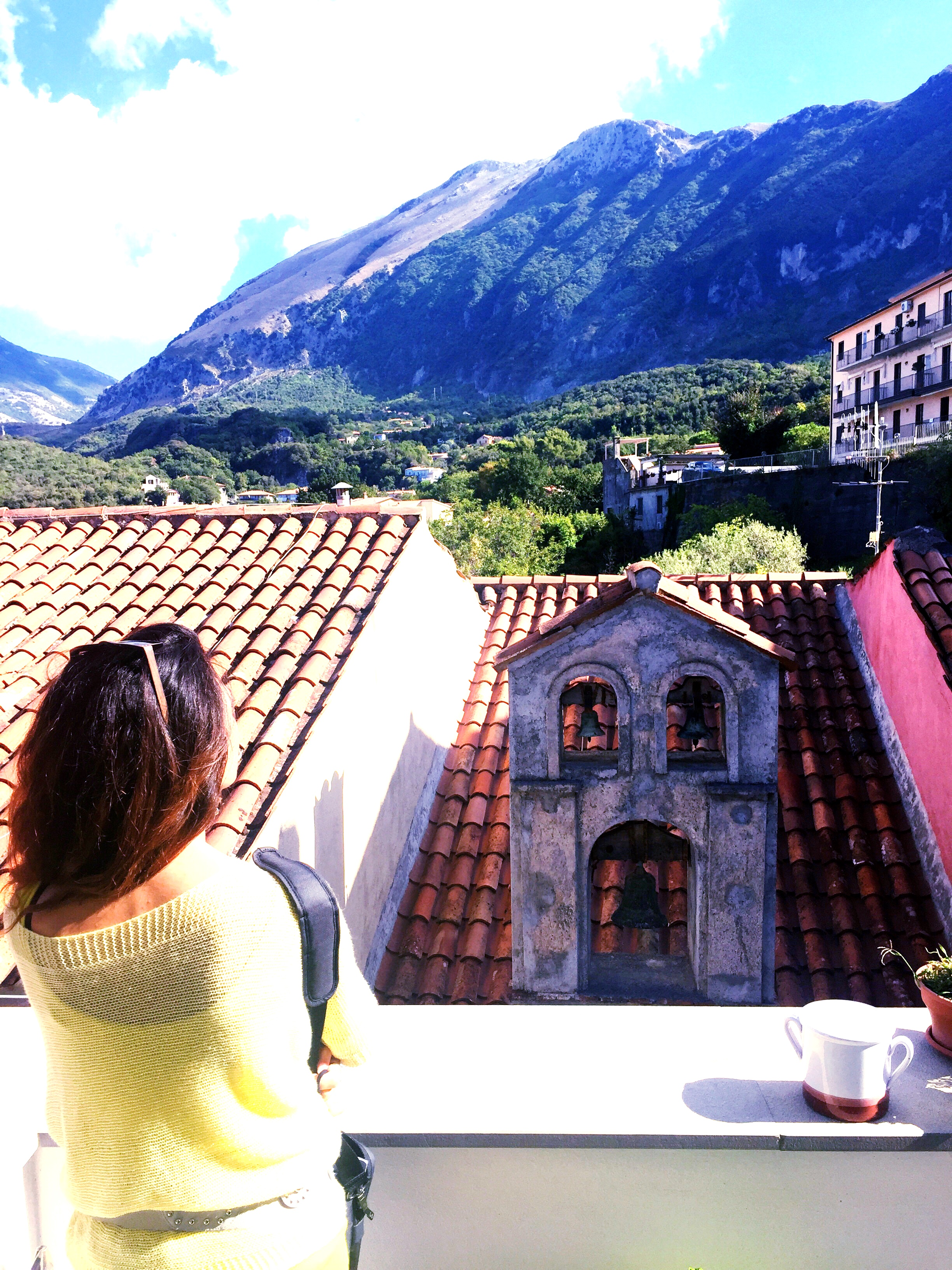5 things to carry with you to Maratea, Basilicata
