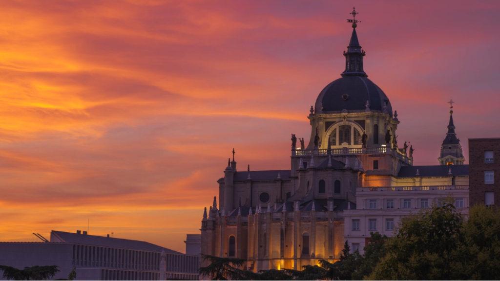Madrid - che cosa vedere per godersela in due giorni