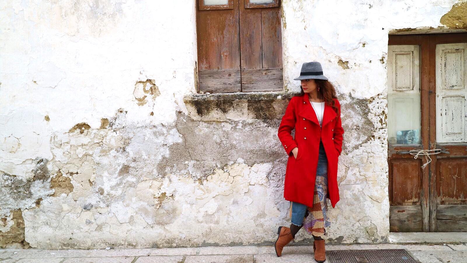 Come dare nuova vita ai vecchi capi di abbigliamento