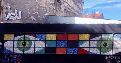 street art a budapest