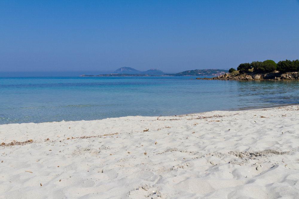 spiaggia_rena_bianca - gallura