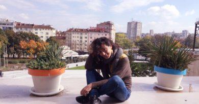viaggio da sola a Sofia