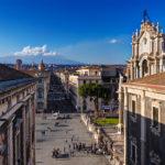 Misteri di Catania: leggende e curiosità della città all'ombra dell'Etna.