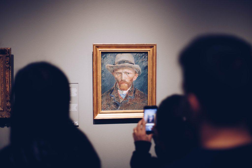 Musei di amsterdam - Van Gogh