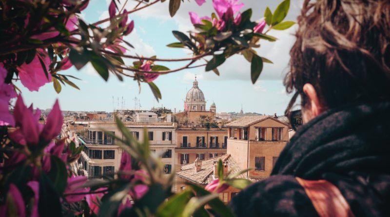 7 curiosità sui luoghi che visiterai nel tuo viaggio a Roma