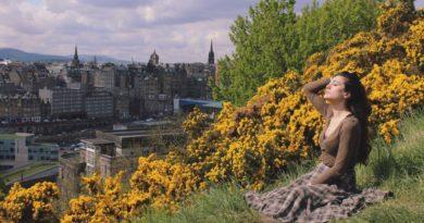 Edimburgo in poco tempo - migliore itinerario